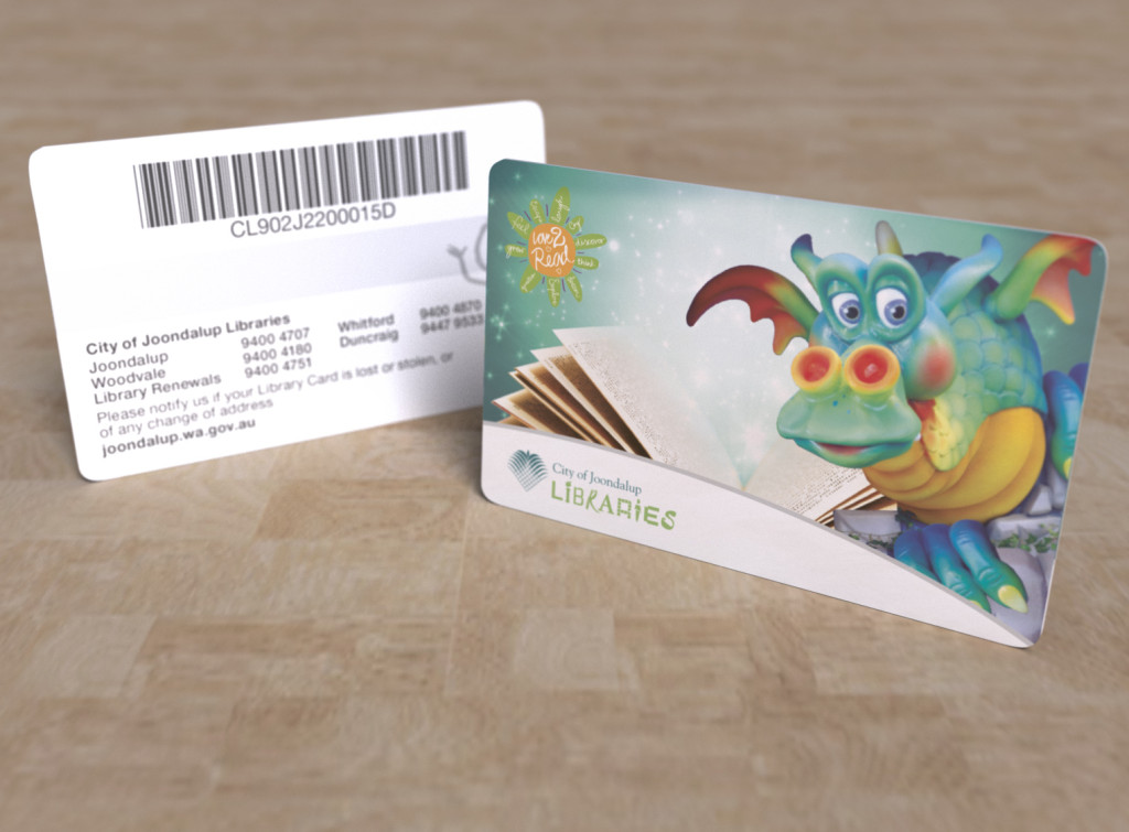 Library Cards – Express Print Group
