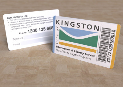 City of Kingston Library